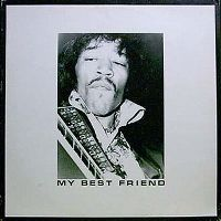 Cover Jimi Hendrix - My Best Friend