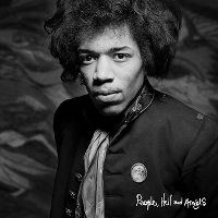 Cover Jimi Hendrix - People, Hell And Angels