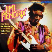 Cover Jimi Hendrix - Profile