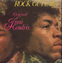 Cover Jimi Hendrix - Rock Guitar