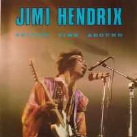 Cover Jimi Hendrix - Second Time Around