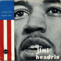 Cover Jimi Hendrix - Smashing Of Amps