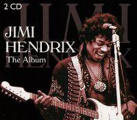 Cover Jimi Hendrix - The Album