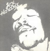 Cover Jimi Hendrix - The Jimi Hendrix Box