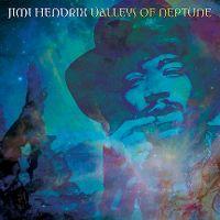 Cover Jimi Hendrix - Valleys Of Neptune