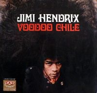 Cover Jimi Hendrix - Voodoo Chile