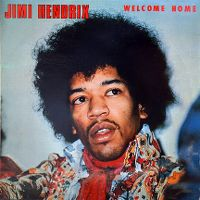 Cover Jimi Hendrix - Welcome Home