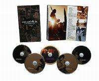Cover Jimi Hendrix - West Coast Seattle Boy - The Jimi Hendrix Anthology