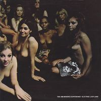 Cover Jimi Hendrix Experience - Electric Ladyland