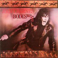Cover Jimmy Barnes - Bodyswerve