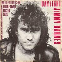 Cover Jimmy Barnes - Daylight