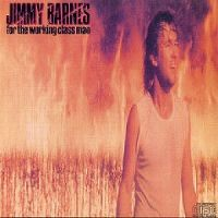Cover Jimmy Barnes - For The Working Class Man
