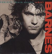 Cover Jimmy Barnes - Freight Train Heart