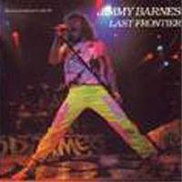 Cover Jimmy Barnes - Last Frontier