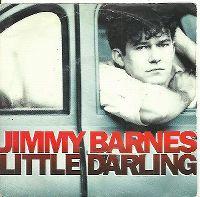 Cover Jimmy Barnes - Little Darling