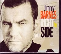 Cover Jimmy Barnes - Right By Your Side