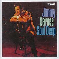 Cover Jimmy Barnes - Soul Deep