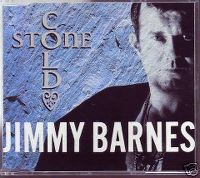 Cover Jimmy Barnes - Stone Cold