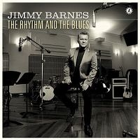 Cover Jimmy Barnes - The Rhythm And The Blues