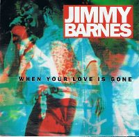 Cover Jimmy Barnes - When Your Love Is Gone