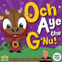 Cover Jimmy Barnes & The Wiggles - Och Aye The G'nu