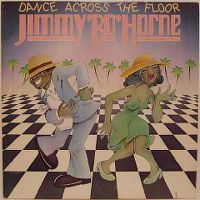"Cover Jimmy ""Bo"" Horne - Dance Across The Floor"