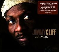 Cover Jimmy Cliff - Anthology