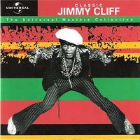 Cover Jimmy Cliff - Classic