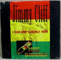 Cover Jimmy Cliff - I Can See Clearly Now
