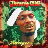 Cover Jimmy Cliff - Images