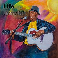 Cover Jimmy Cliff - Life