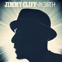 Cover Jimmy Cliff - Rebirth