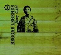 Cover Jimmy Cliff - Reggae Legends