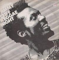 Cover Jimmy Cliff - Reggae Night