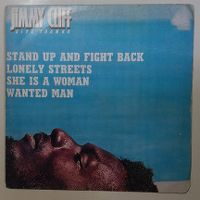 Cover Jimmy Cliff - Stand Up And Fight Back