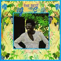 Cover Jimmy Cliff - The Best Of Jimmy Cliff
