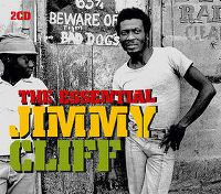 Cover Jimmy Cliff - The Essential Jimmy Cliff