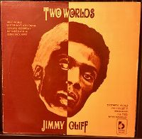 Cover Jimmy Cliff - Two Worlds