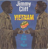 Cover Jimmy Cliff - Vietnam
