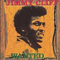 Cover Jimmy Cliff - Wanted