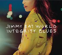 Cover Jimmy Eat World - Integrity Blues