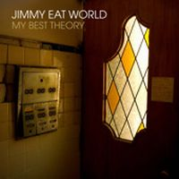 Cover Jimmy Eat World - My Best Theory
