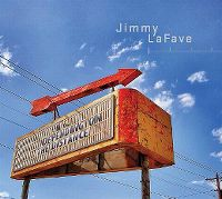 Cover Jimmy LaFave - Depending On The Distance