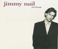 Cover Jimmy Nail - Ain't No Doubt