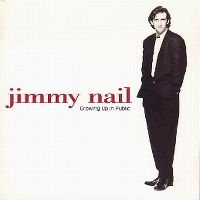 Cover Jimmy Nail - Growing Up In Public