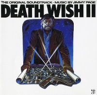 Cover Jimmy Page - Death Wish II