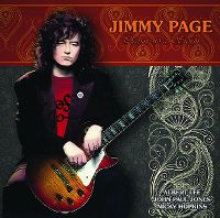 Cover Jimmy Page - Playin' Up A Storm