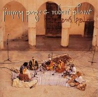 Cover Jimmy Page & Robert Plant - Gallows Pole