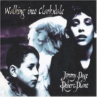 Cover Jimmy Page & Robert Plant - Walking Into Clarksdale