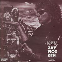Cover Jimmy Page & Robert Plant - Zat Woz Zen
